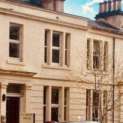Отель Bank Street Guest House Глазго