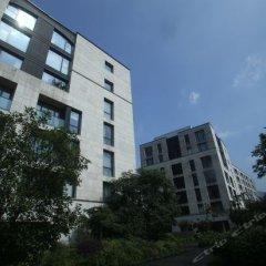 Hangzhou Xixi Paradise Yueju Hotel вид на фасад фото 4