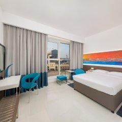 Отель Citymax Hotel Al Barsha ОАЭ, Дубай - отзывы, цены и фото номеров - забронировать отель Citymax Hotel Al Barsha онлайн комната для гостей