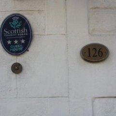 Отель OYO Arden Guest House Великобритания, Эдинбург - отзывы, цены и фото номеров - забронировать отель OYO Arden Guest House онлайн ванная