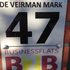 Отель B2B-Flats Ternat спа