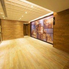 Отель Yingshang Dongmen Branch Шэньчжэнь фитнесс-зал фото 4