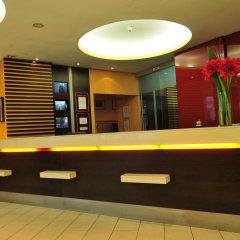 Отель Flandrischer Hof Кёльн интерьер отеля фото 2