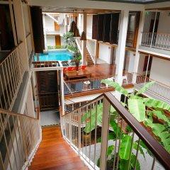 Nanda Heritage Hotel фото 3