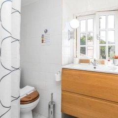 Апартаменты LxWay Apartments Alfama - Beco dos Lóios ванная