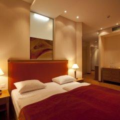 Amber Spa Boutique Hotel комната для гостей фото 2