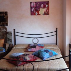 Отель B&B La Casa Di El Агридженто комната для гостей фото 3