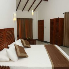 Отель The Forest сауна