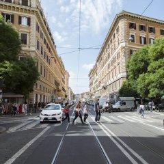 Отель Royal Vatican Рим фото 4
