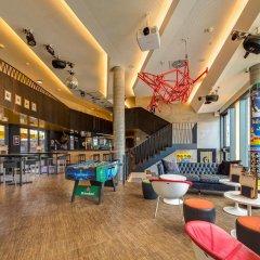 Отель Generator Hamburg Германия, Гамбург - 2 отзыва об отеле, цены и фото номеров - забронировать отель Generator Hamburg онлайн развлечения