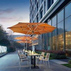 Отель Indigo Shanghai Hongqiao Китай, Шанхай - отзывы, цены и фото номеров - забронировать отель Indigo Shanghai Hongqiao онлайн
