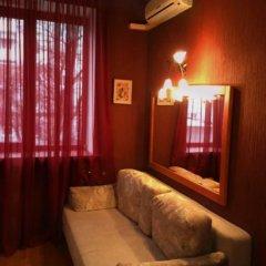 Hostel Kamin комната для гостей фото 5
