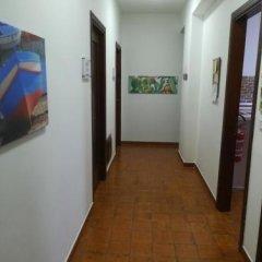 Отель Le suite dei sette Arcangeli интерьер отеля фото 2