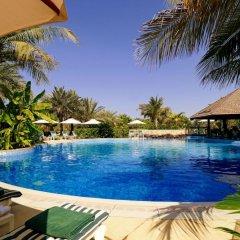 Sheraton Abu Dhabi Hotel & Resort бассейн фото 3