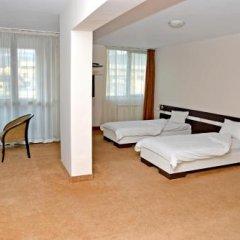 Отель Ricas Болгария, Сливен - отзывы, цены и фото номеров - забронировать отель Ricas онлайн комната для гостей