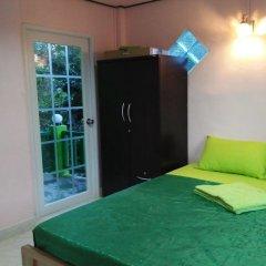 Отель My Tamarind House Ланта сейф в номере