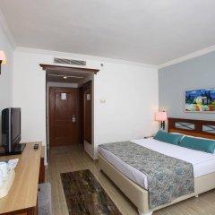 Отель Asteria Bodrum Resort - All Inclusive комната для гостей