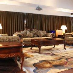 Sheraton Xiamen Hotel интерьер отеля фото 3