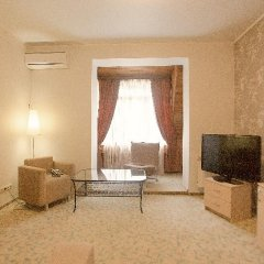 Гостиница CRONA Medical&SPA 4* Стандартный номер с двуспальной кроватью фото 29