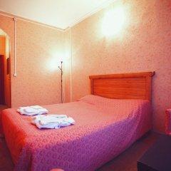 Мини-Отель Отдых 5 Москва комната для гостей фото 5