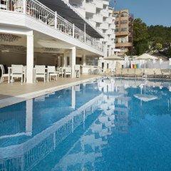 Ideal Piccolo Hotel Турция, Мармарис - отзывы, цены и фото номеров - забронировать отель Ideal Piccolo Hotel - All Inclusive - Adults Only онлайн с домашними животными
