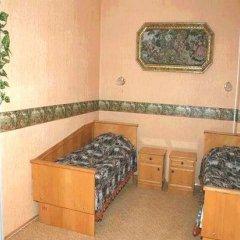 Отель Северная Армавир бассейн