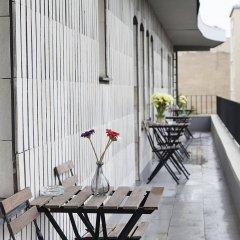 Отель Quentin Boutique Hotel Германия, Берлин - 1 отзыв об отеле, цены и фото номеров - забронировать отель Quentin Boutique Hotel онлайн балкон