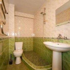 Гостиница Алеандр в Сочи отзывы, цены и фото номеров - забронировать гостиницу Алеандр онлайн ванная