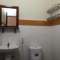 Отель Hoang Nga Guest House ванная