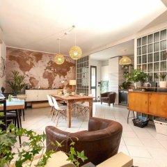 Отель La Volpina Room and Breakfast Италия, Римини - отзывы, цены и фото номеров - забронировать отель La Volpina Room and Breakfast онлайн интерьер отеля