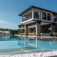 Отель Sport Complex Trakiets Болгария, Соколица - отзывы, цены и фото номеров - забронировать отель Sport Complex Trakiets онлайн бассейн