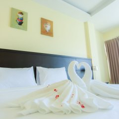 Baan Phor Phan Hotel комната для гостей