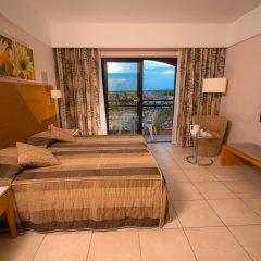 Отель Ramla Bay Resort комната для гостей фото 3