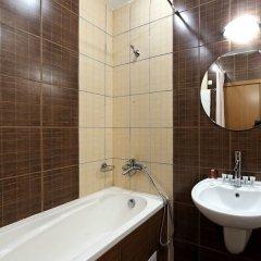 Отель Sunrise Club Apart Hotel Болгария, Равда - отзывы, цены и фото номеров - забронировать отель Sunrise Club Apart Hotel онлайн ванная фото 3