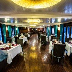 Отель Bhaya Cruises Халонг помещение для мероприятий