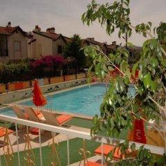 Club Ako Apart Турция, Мармарис - 1 отзыв об отеле, цены и фото номеров - забронировать отель Club Ako Apart онлайн балкон
