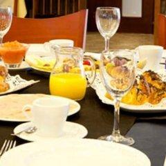 Hotel Villasegura Ориуэла фото 8