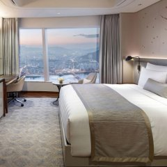 Отель Signiel Seoul комната для гостей фото 3