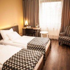 Отель Expo Чехия, Прага - 9 отзывов об отеле, цены и фото номеров - забронировать отель Expo онлайн комната для гостей фото 3
