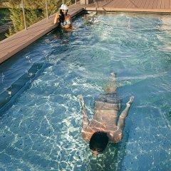 Отель Globales Acis & Galatea бассейн фото 3