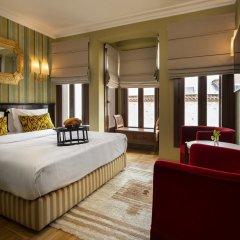 Ibrahim Pasha Турция, Стамбул - отзывы, цены и фото номеров - забронировать отель Ibrahim Pasha онлайн комната для гостей фото 3