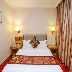 New Asia Hotel комната для гостей фото 3