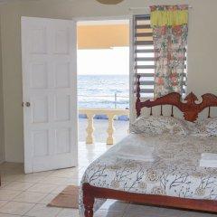 Отель Golden Sands Guest House Треже-Бич комната для гостей фото 5