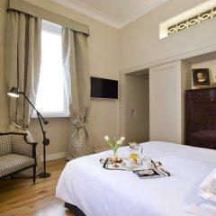 Отель Crossing Condotti Италия, Рим - отзывы, цены и фото номеров - забронировать отель Crossing Condotti онлайн в номере фото 2