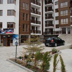 Апартаменты Pirin Palace White Apartments парковка