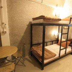 Отель Krabi loft house Таиланд, Краби - отзывы, цены и фото номеров - забронировать отель Krabi loft house онлайн удобства в номере фото 2