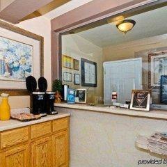 Отель Travelodge by Wyndham Rosemead США, Роузмид - отзывы, цены и фото номеров - забронировать отель Travelodge by Wyndham Rosemead онлайн фото 13
