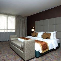 Radisson Blu Hotel, Riyadh комната для гостей