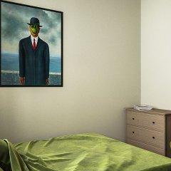 Apple Dream Hotel сейф в номере