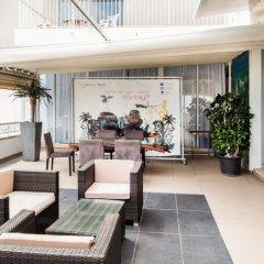 Апартаменты Vistasol Apartments интерьер отеля